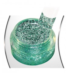Glam Glitter Gel Delicious Mint