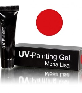 UV-Painting Gel - Mona Lisa, 5ml